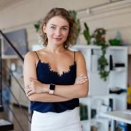 Lena Kirienko