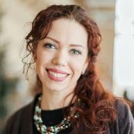 Irina Pashkova